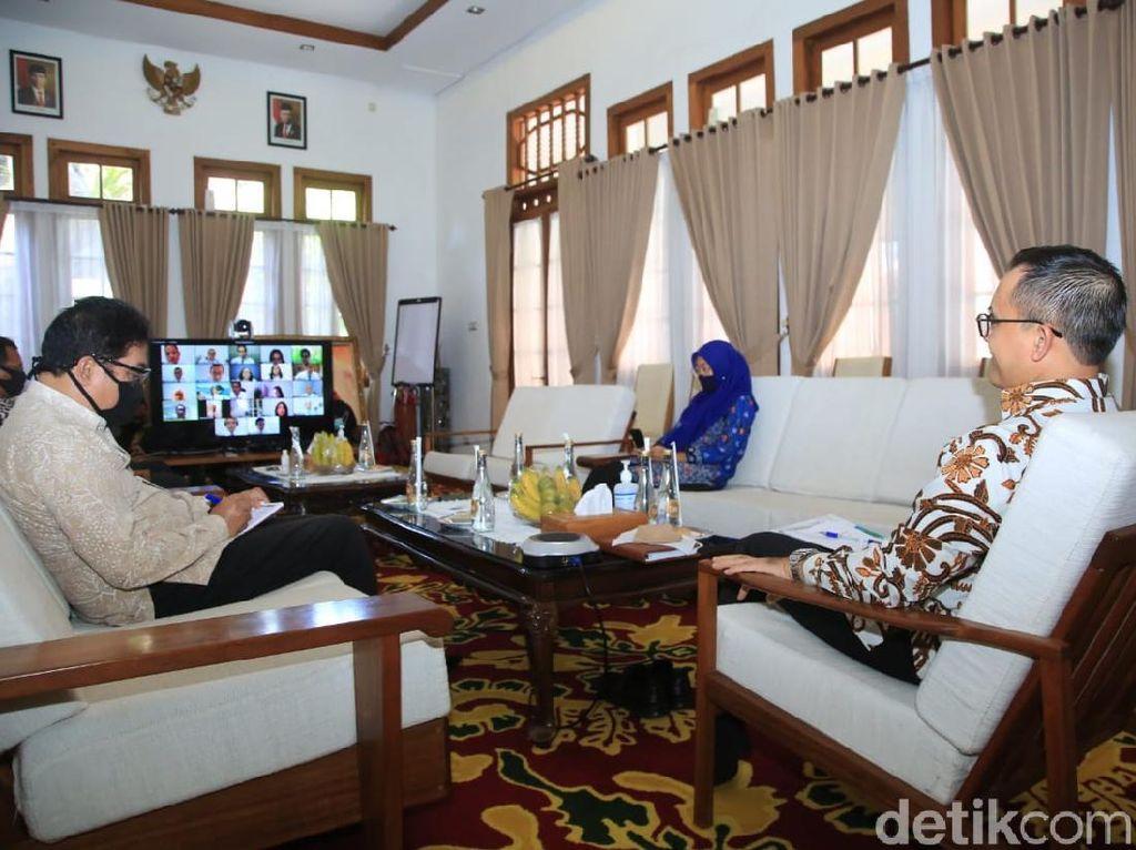 Puluhan Diplomat Serap Strategi Pengembangan Pariwisata Banyuwangi