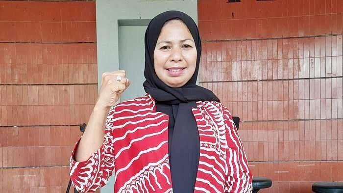 Calon Wakil Walikota Depok, Afifah Alia (Dok. Instagram Pribadi)