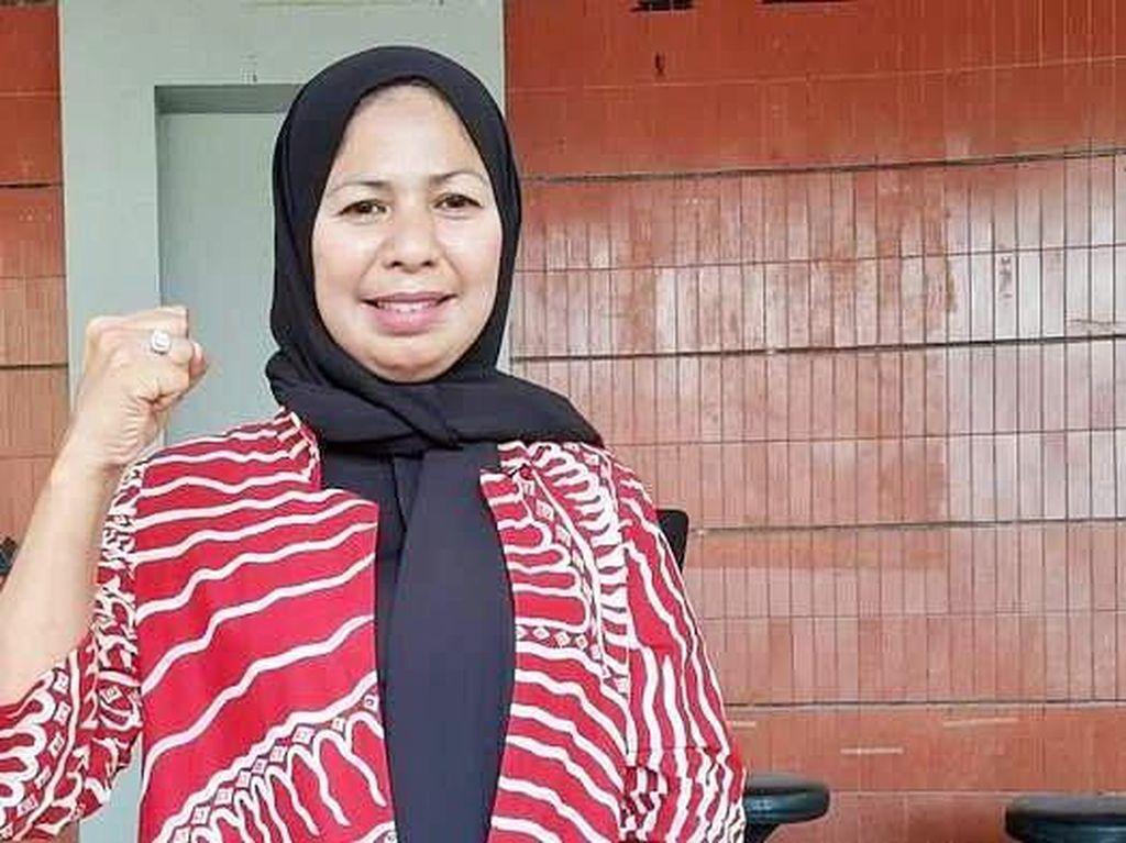 Komnas Perempuan: Calon Wawalkot Depok PKS Lecehkan Calon Wawalkot PDIP