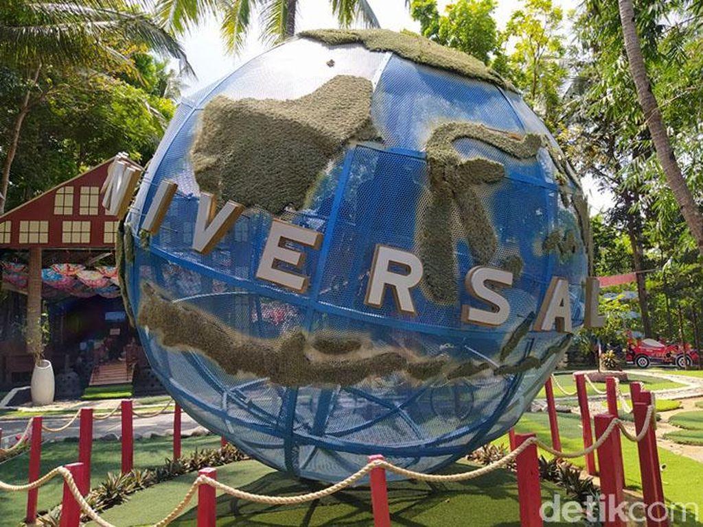 Cerita Menarik Ikon Singapura di Magelang