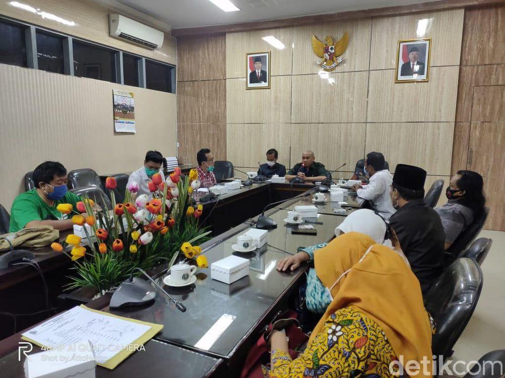 Bahas Pencabutan Gaji Bupati Jember Faida, DPRD Undang Bank Jatim