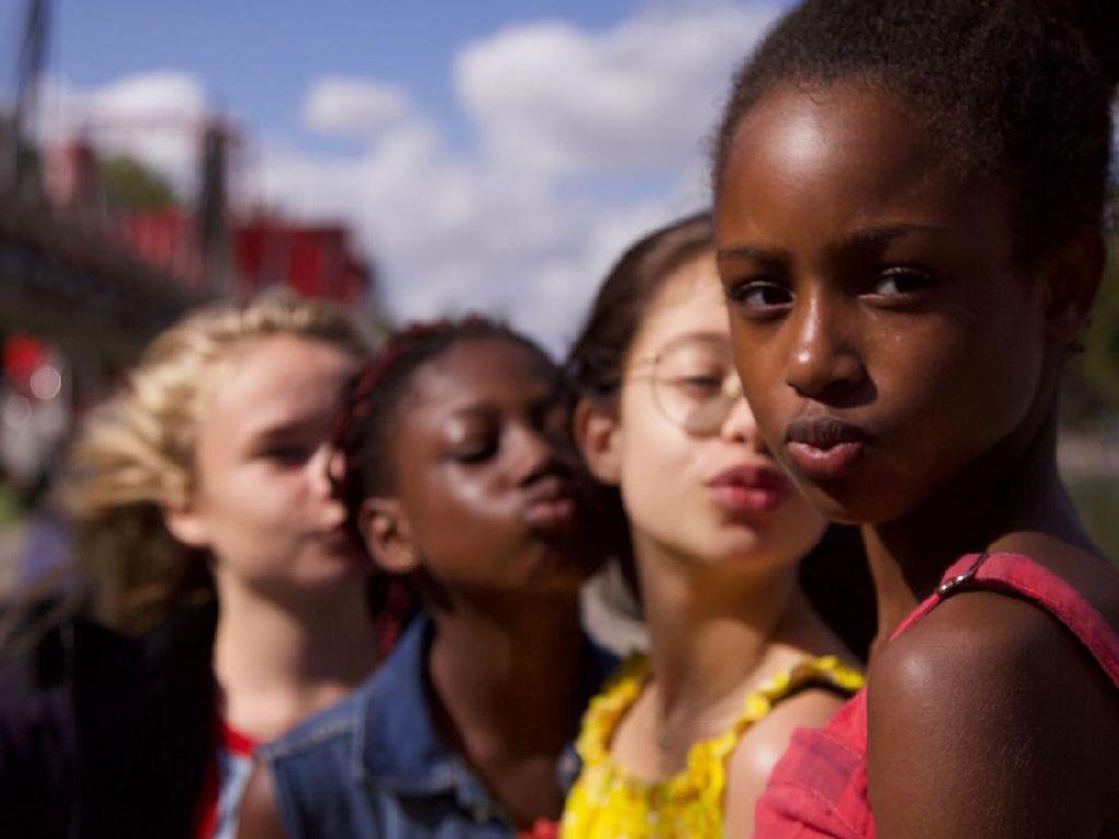 Netflix Buka Suara soal Kontroversi Film Cuties