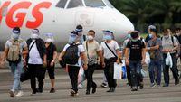 KSPI Kritik TKA China Masuk RI di Tengah Larangan Mudik: Tidak Adil