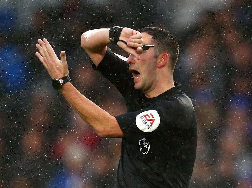 Ini Aturan Baru Handball di Liga Inggris