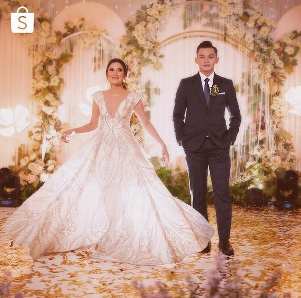 Nella Kharisma dan Dory Harsa telah melangsungkan pernikahan pada 15 Agustus 2020 di Kediri, Jawa Timur.