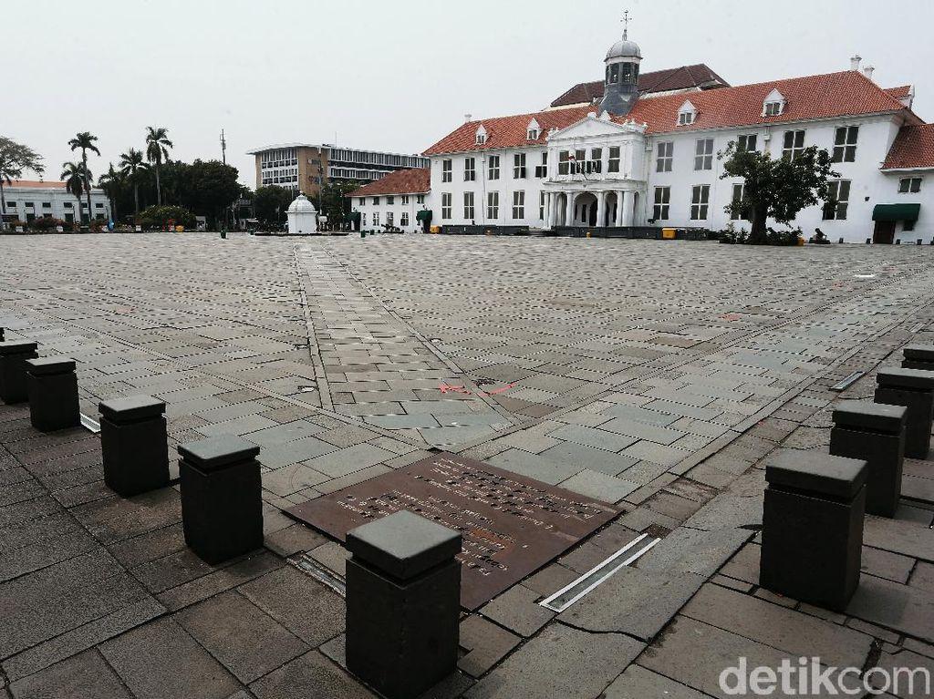 Poin-poin Penting PSBB Ketat di Jakarta yang Berlaku Mulai Besok