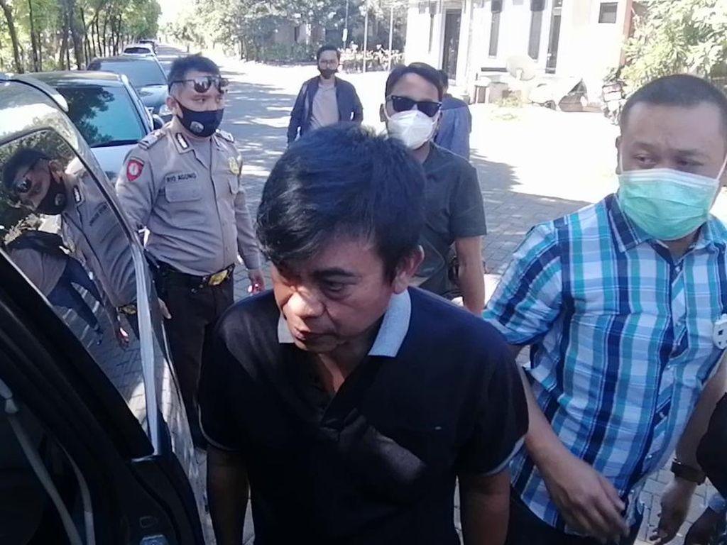 Buronan Penipuan Jual Beli Tanah Rp 1 M di Surabaya Dibekuk