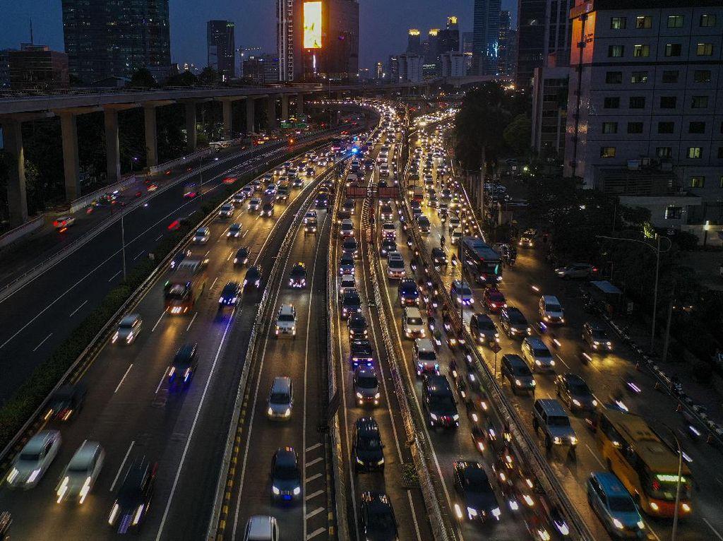 Catat! 10 Titik Jalan Ini Diprediksi Macet Saat Libur Panjang Pekan Depan