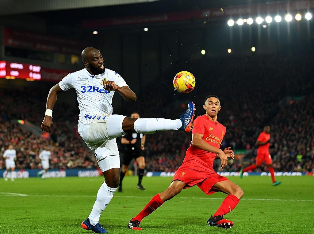 10 Fakta Jelang Liverpool Vs Leeds