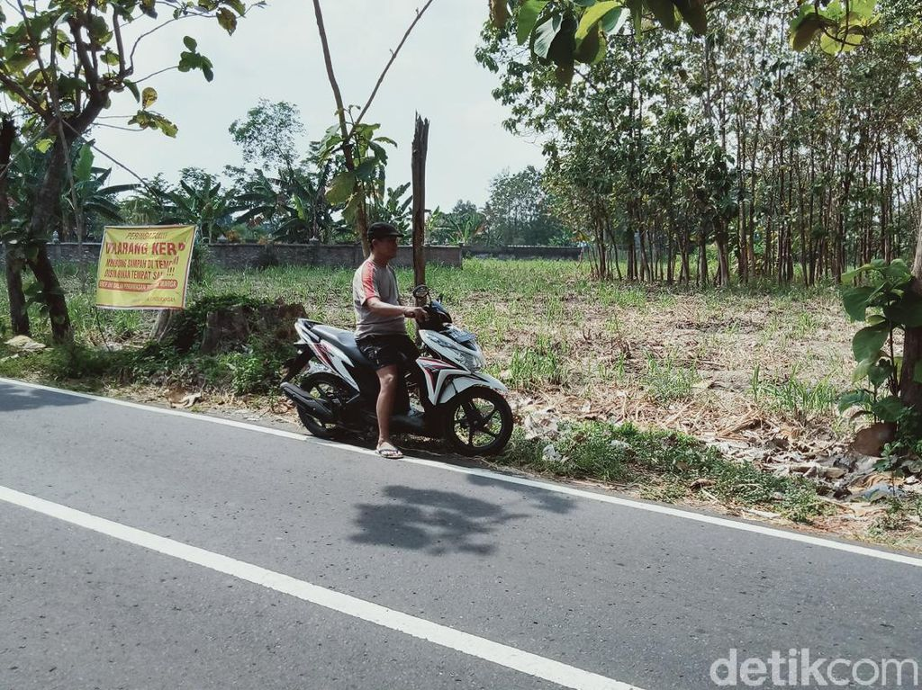 Nenek Dianiaya dan Nyaris Diperkosa di Klaten, Polisi Cek CCTV
