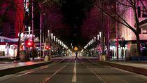 Australia Menuju Laporan Kasus Harian Corona Terendah dalam Tiga Bulan