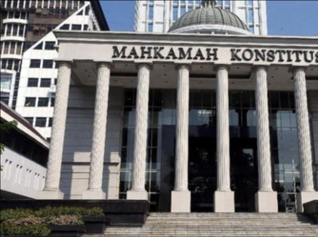 Memahami Ratio Legis Revisi RUU MK