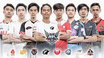 Perjalanan MPL Indonesia, Turnamen Esports yang Diklaim Terpopuler di Dunia