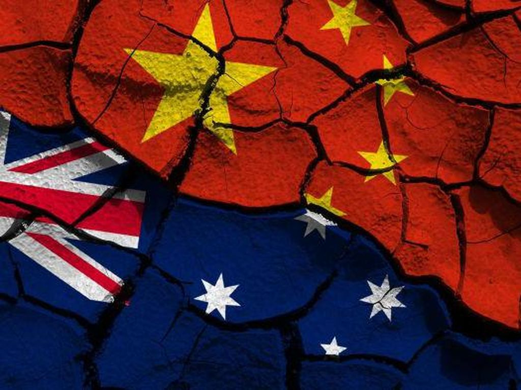 China Sebut Australia Bereaksi Berlebihan Soal Gambar Tentara di Medsos