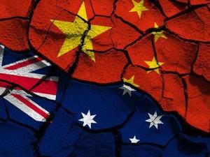 Pengkhianat dan Saling Tuding, Ada Apa Lagi Antara Australia dan China?