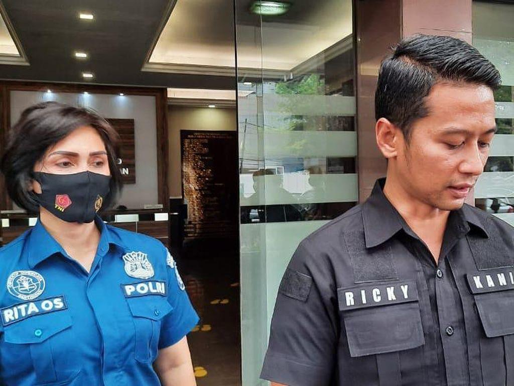 Polisi: Pelapor Juga Ikut Geber Knalpot Bising di Parkir Mal Jaksel
