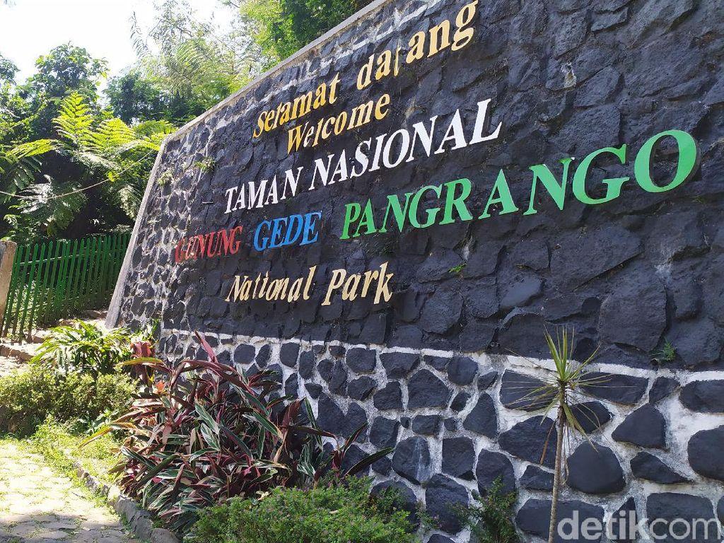 Polisi Tunggu Laporan Pengelola Gunung Gede untuk Proses Kasus Pose Bugil