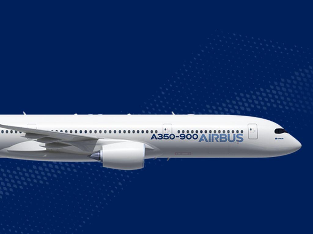 Penerbangan Komersial Bakal Terbang dalam Formasi?