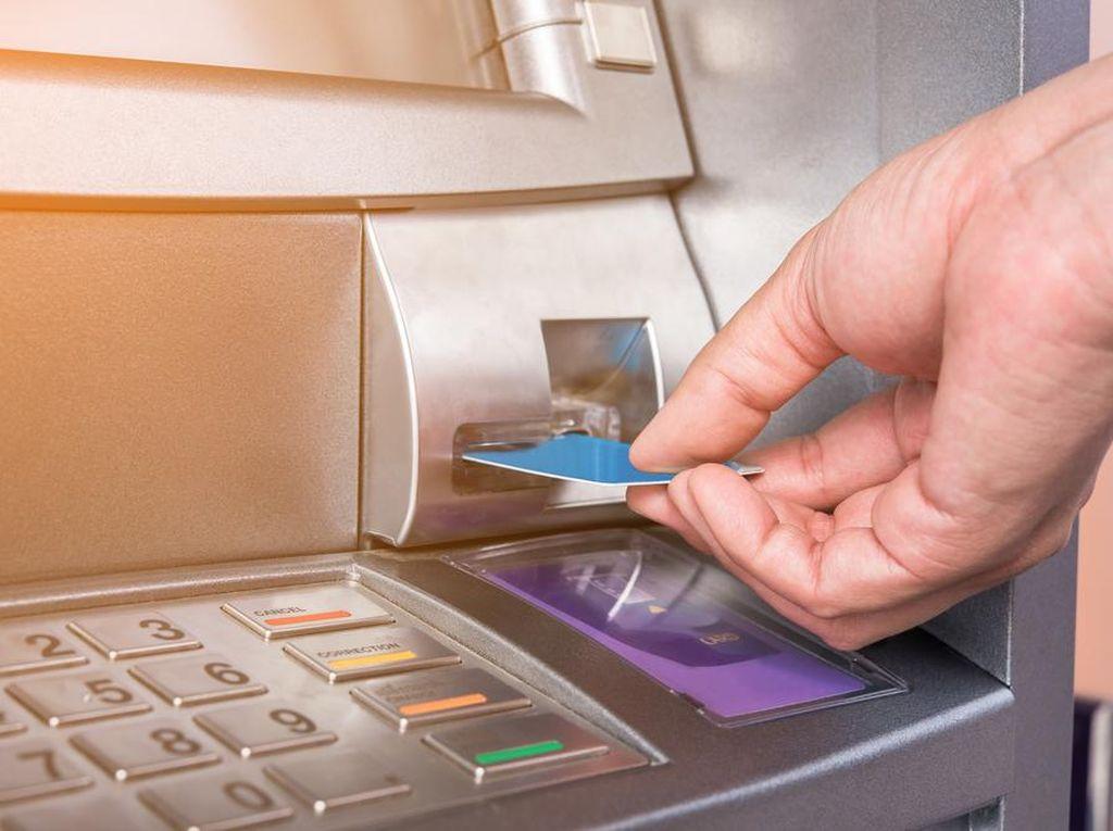 Polisi: Bank Kembalikan Uang Korban Pembobolan ATM di Pekalongan