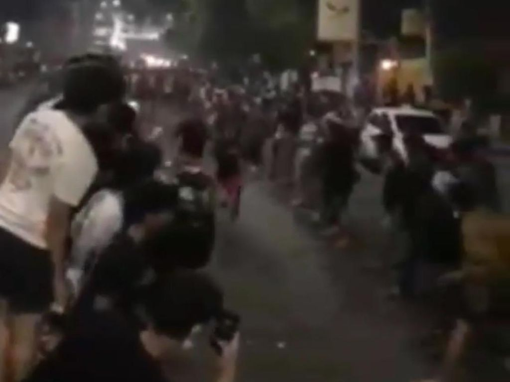 Polda Metro Tingkatkan Patroli Antisipasi Balap Lari Liar di Jalanan