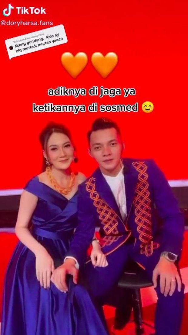Dory Harsa