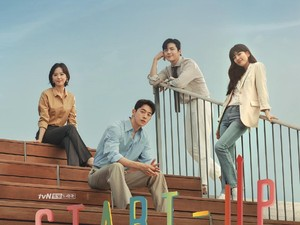 Dramaserial & DramaKoreaIndo Ilegal, Tonton Drama Korea Terbaru di Sini Aja