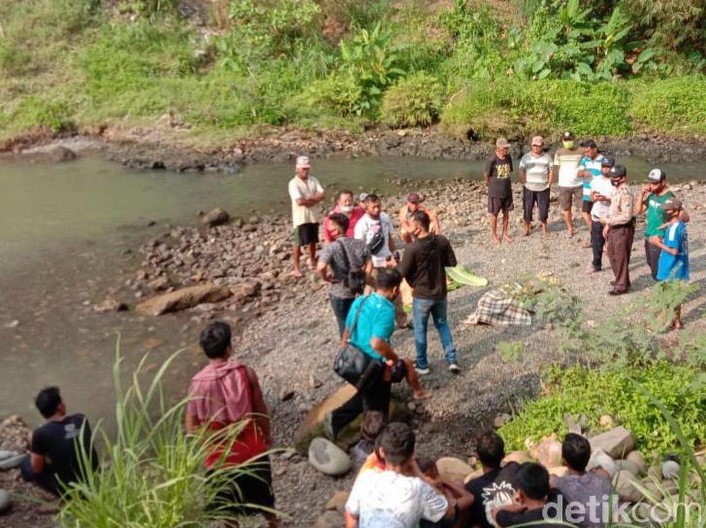 Dua Bocah di Tulungagung Tewas Tenggelam Saat Bermain di Sungai