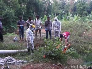 Kodam Diponegoro Pastikan Mayat di Bawah Tol Bukan TNI, Ini Dia Identitasnya