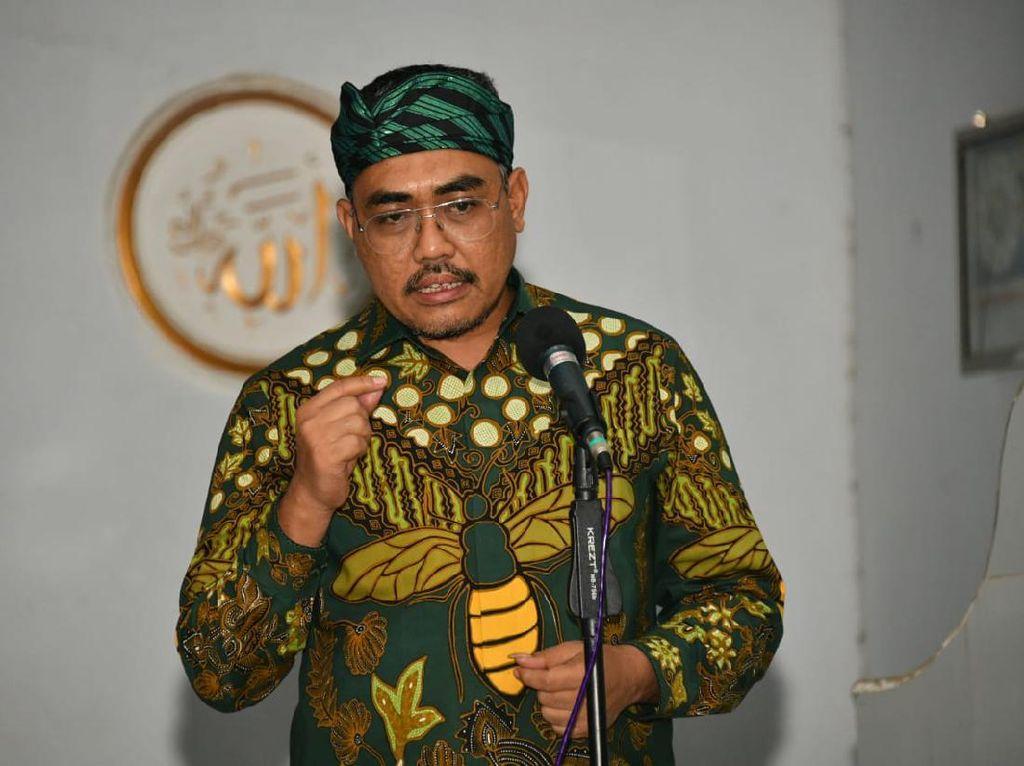 Habib Rizieq Tersangka, Anggota Komisi Hukum DPR Ajak Warga Jaga Ketenangan