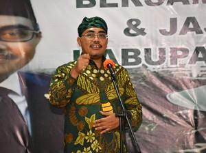 Wakil Ketua MPR Sebut Paham Komunisme Bisa Dibendung dengan 4 Pilar