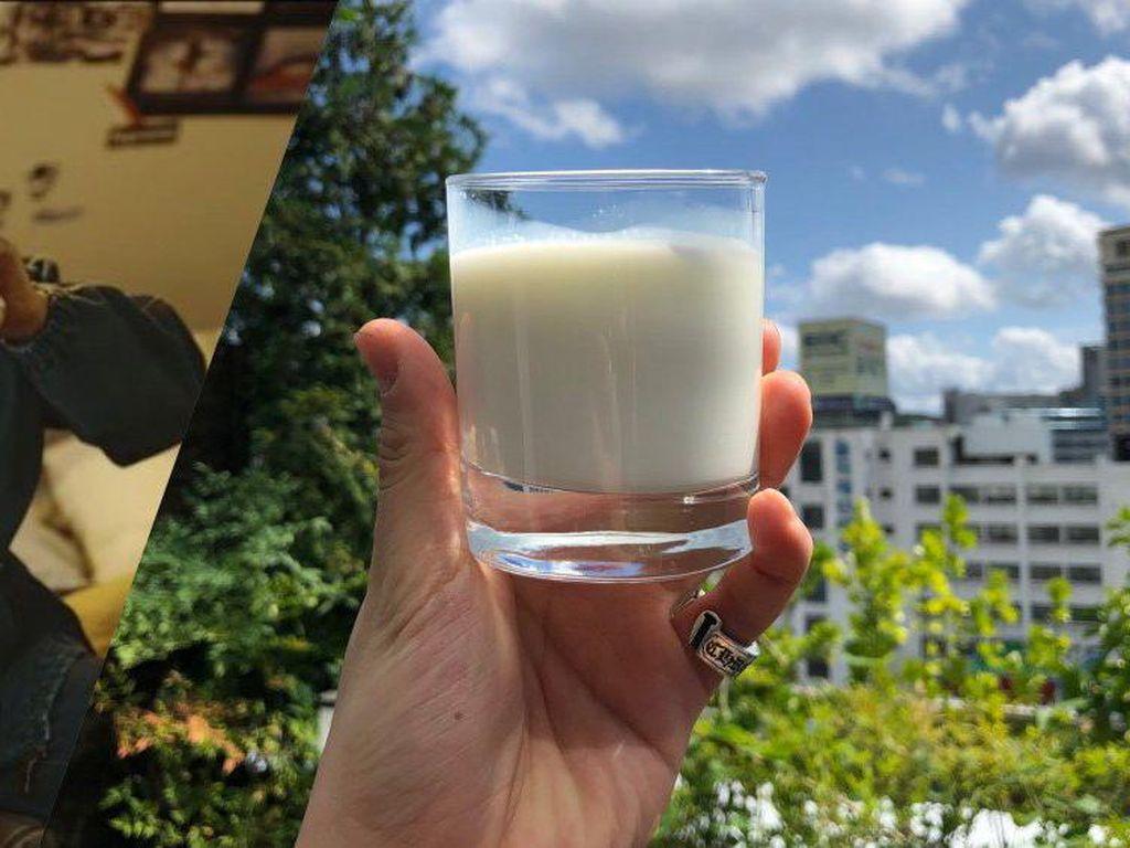 Wow! Jungkook BTS Bikin Penjualan Susu Melesat di Amerika