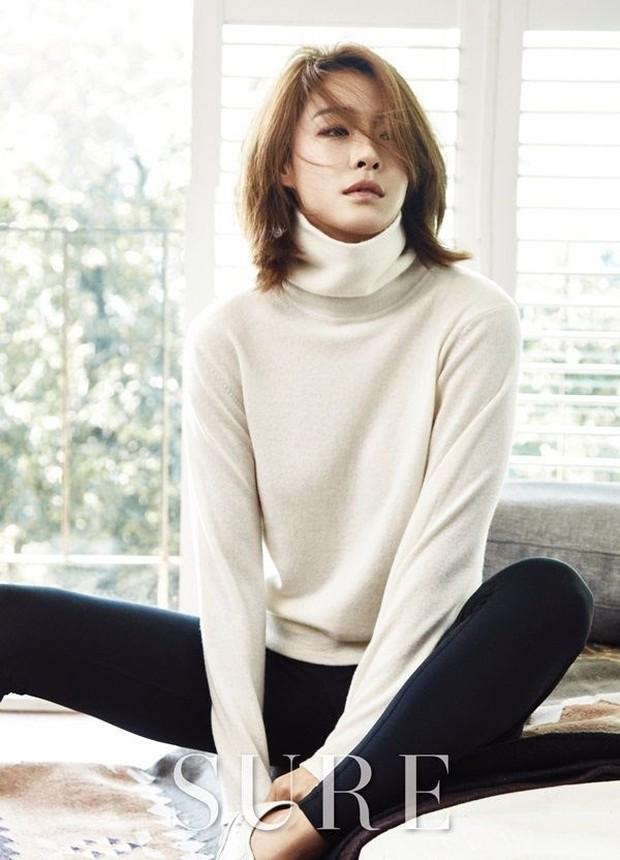 Kahi mantan anggota After School/ Foto: Koreaboo