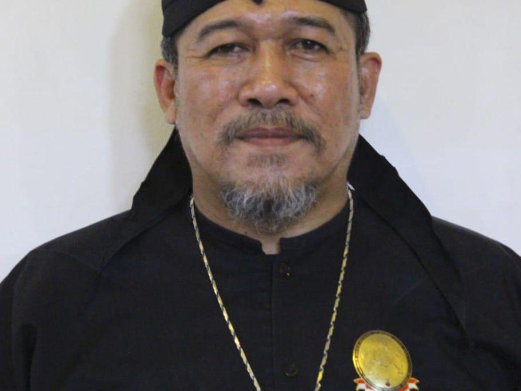 Heboh Paguyuban Berlambang Garuda, Ketua Adat Sunda Ungkap Akar Masalahnya