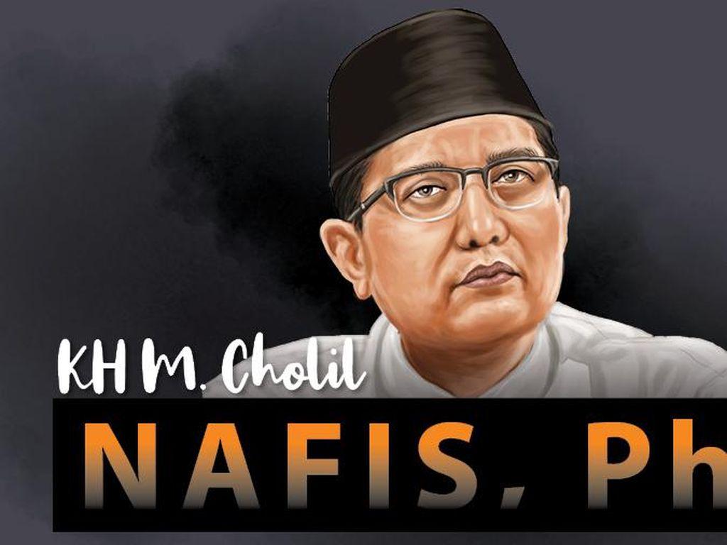 KH Cholil Nafis, Ekonomi Syariah dan Dakwah