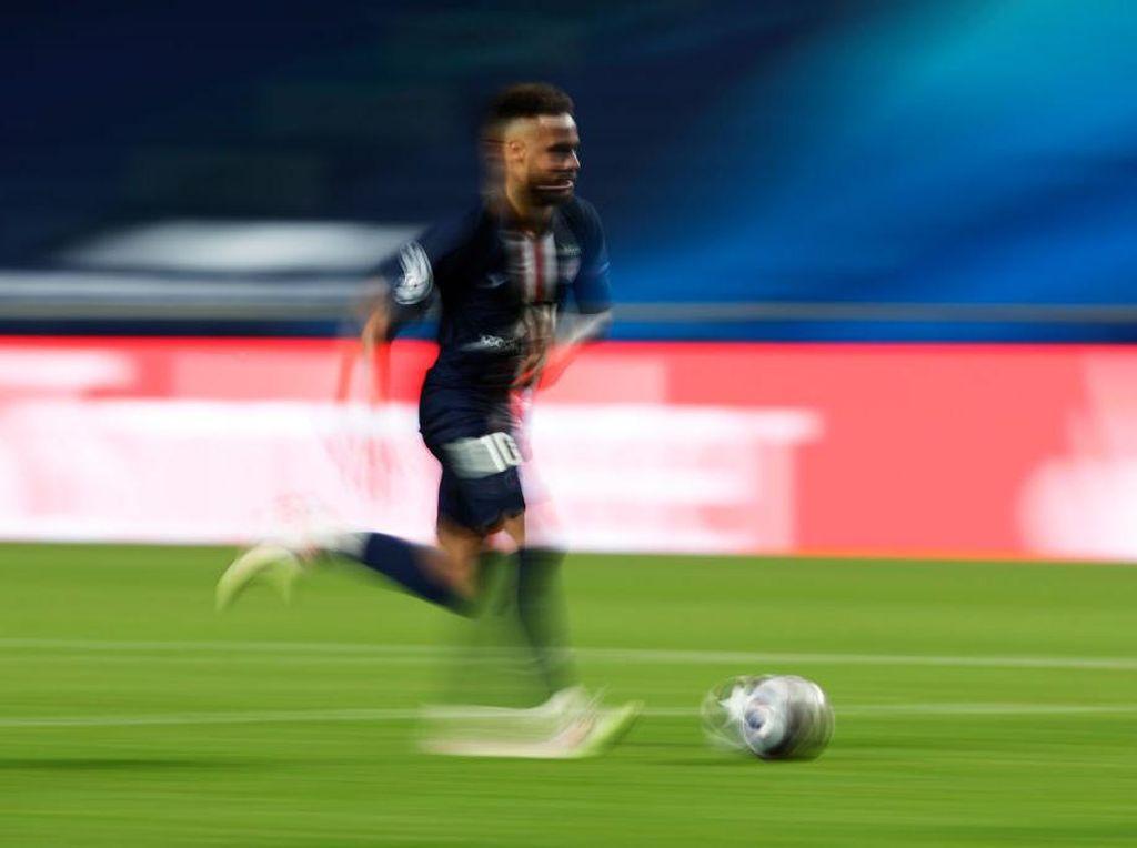 Ikuti Jejak Pele dan Maradona, Neymar Gabung Puma