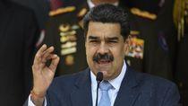 Presiden Venezuela Harap Hubungan Baru dengan Pemerintah Joe Biden