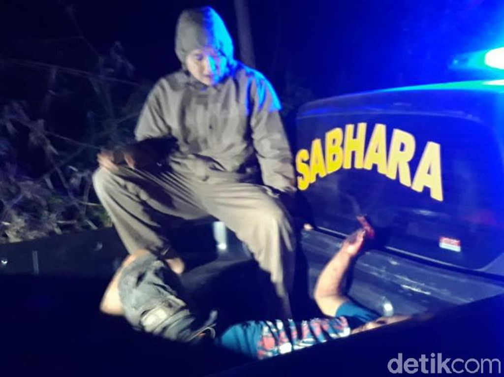 Pencurian Hewan Ternak di Probolinggo Digagalkan, 1 Pelaku Didor di Kaki