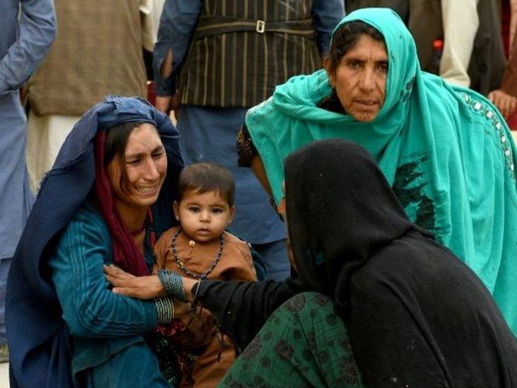 Perundingan Damai Bersejarah dengan Taliban Dimulai, Apa yang Diharapkan?