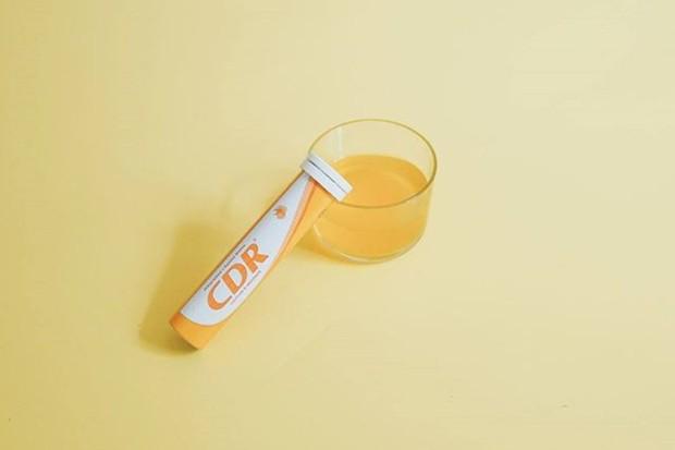 CDR Calcium D adalah suplemen vitamin D yang bagus untuk sistem imun