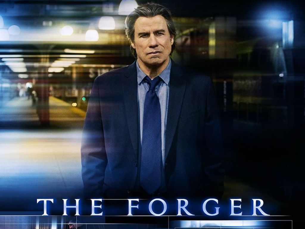 Sinopsis The Forger, Tayang Perdana di Bioskop Trans TV Hari Ini
