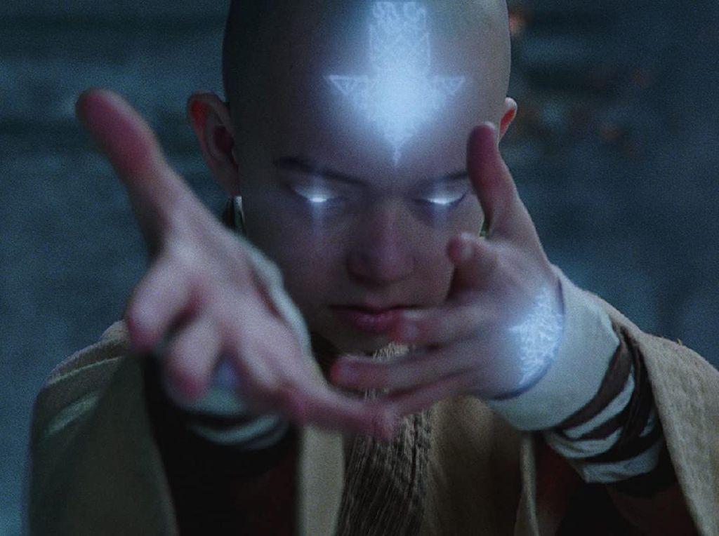 Sinopsis Avatar The Last Airbender, Tayang di Trans TV