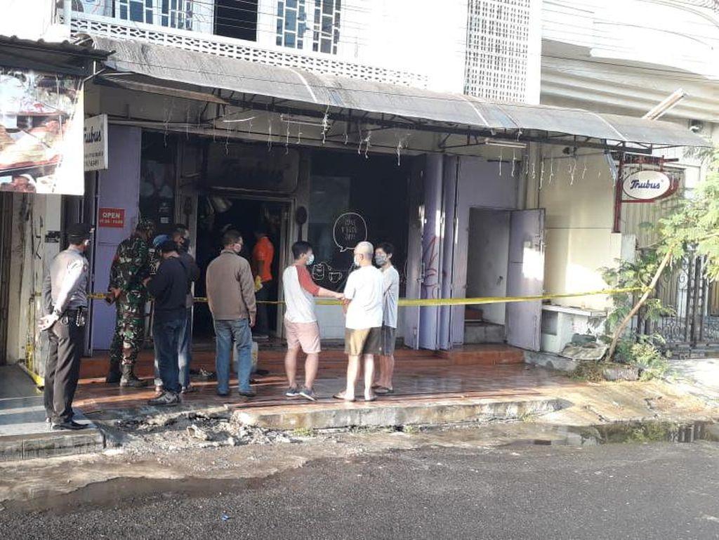 Pemilik Toko Trubus Yogya Cabut Laporan Polisi