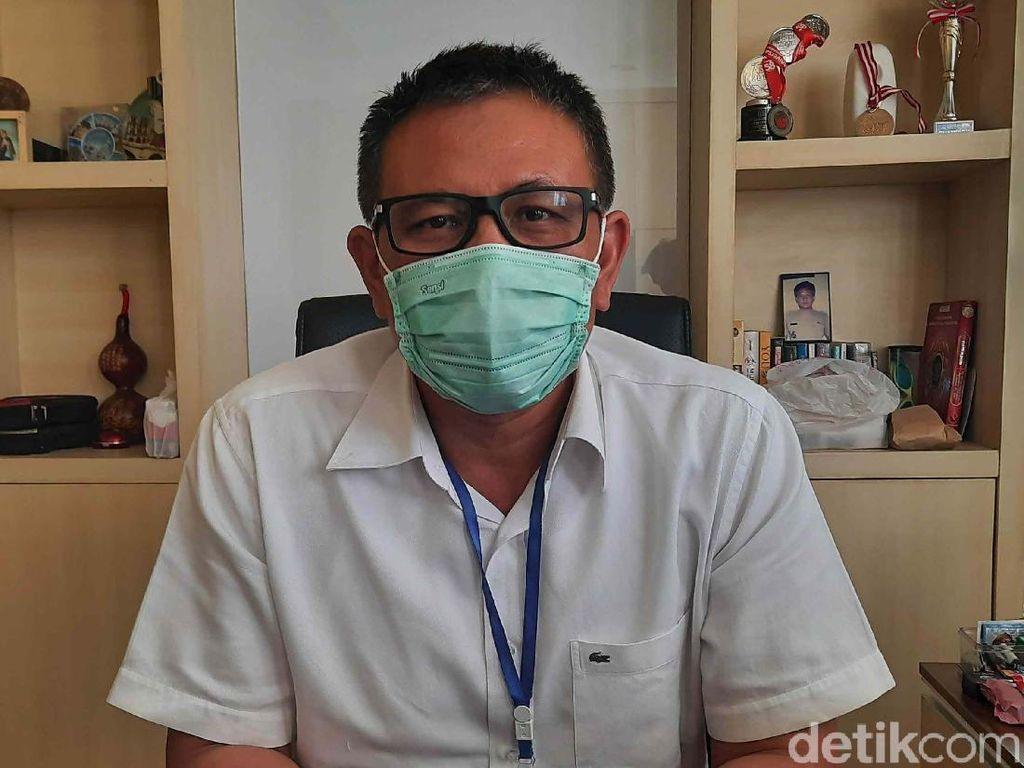 Antisipasi Klaster Pilkada, Pemkot Surabaya Swab Penyelenggara Pemilu