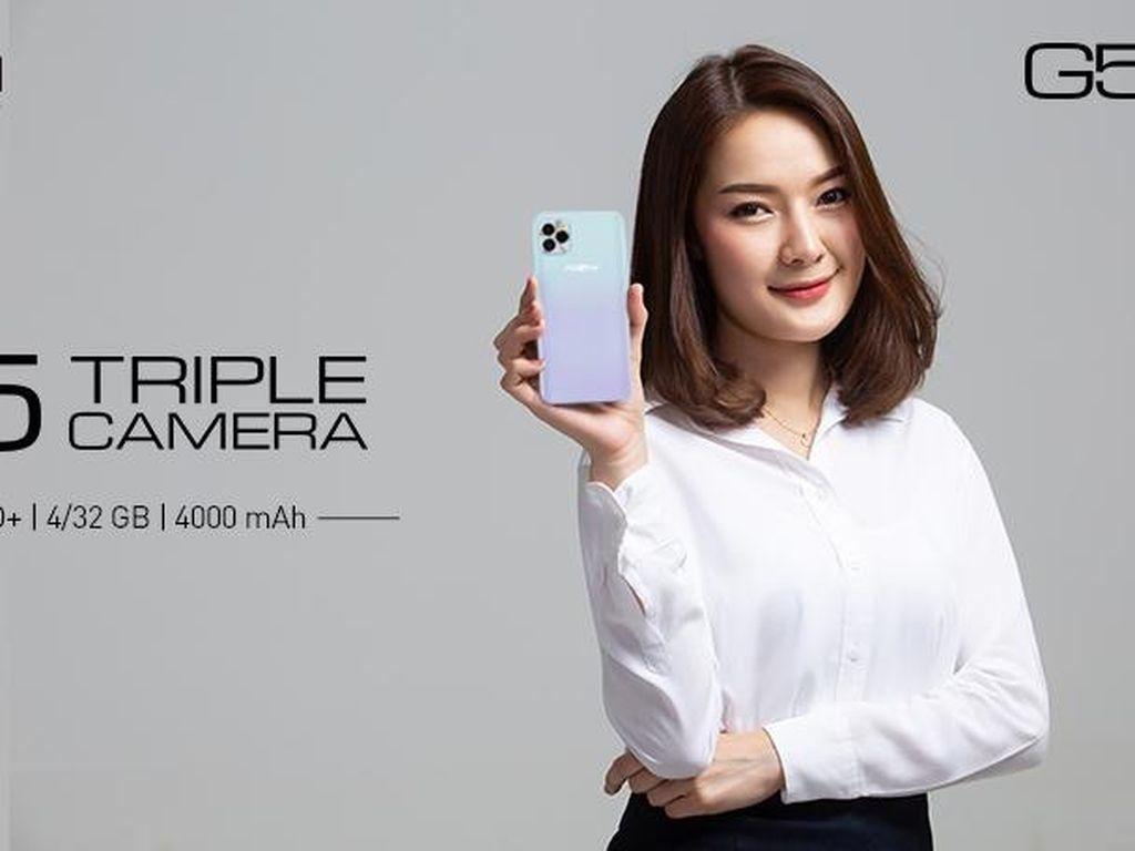 Triple Kamera dari ADVAN G5 Bikin Foto IG Lebih Kece, Mau Coba?