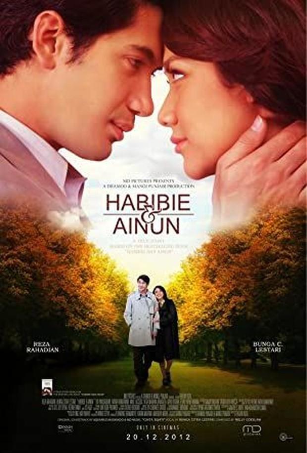 Habibie & Ainun/ Foto: imdb.com