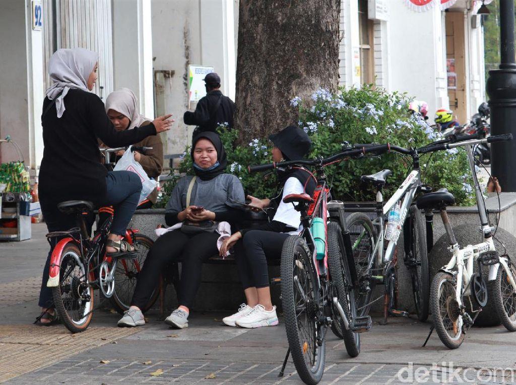 Adaptasi Kebiasaan Baru di Bandung Diperketat Mulai Besok