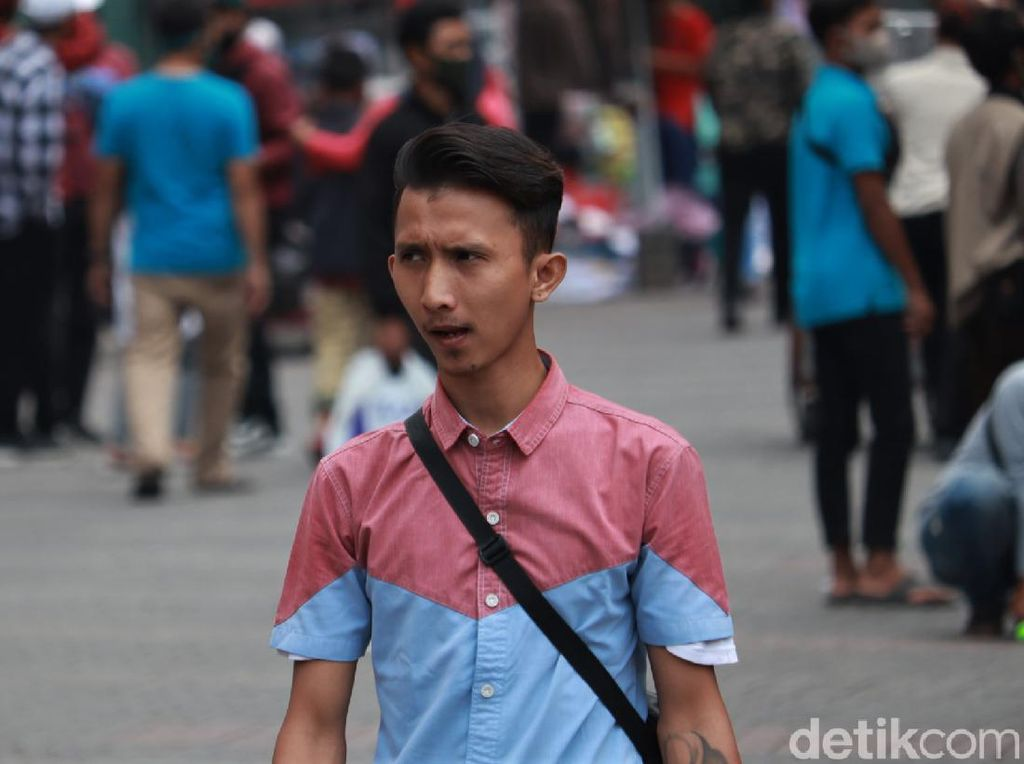 Cegah Corona, Warga Bandung Yuk Jangan Abai Pakai Masker