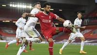 Leeds Atasi Man City dengan 10 Pemain, Liverpool Waspada Banget
