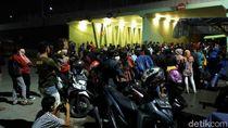 Ini Alasan Remaja di Surabaya Tetap Nongkrong di Masa Pandemi COVID-19