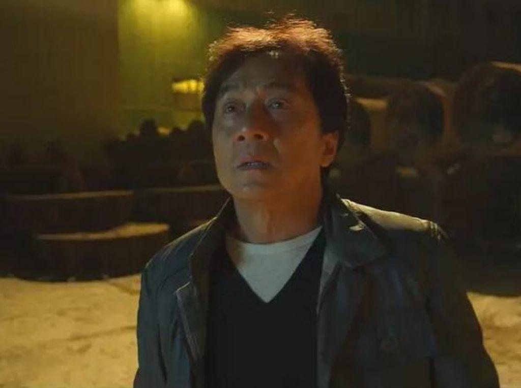 Sinopsis Skiptrace, Dibintangi Jackie Chan